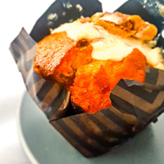 Fig & Yoghurt Muffin